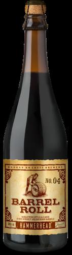 BarrelRoll_Hammerhead_750mL_Bottle